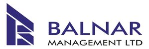 Sponsor - Balnar Management