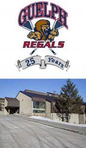 Regals History
