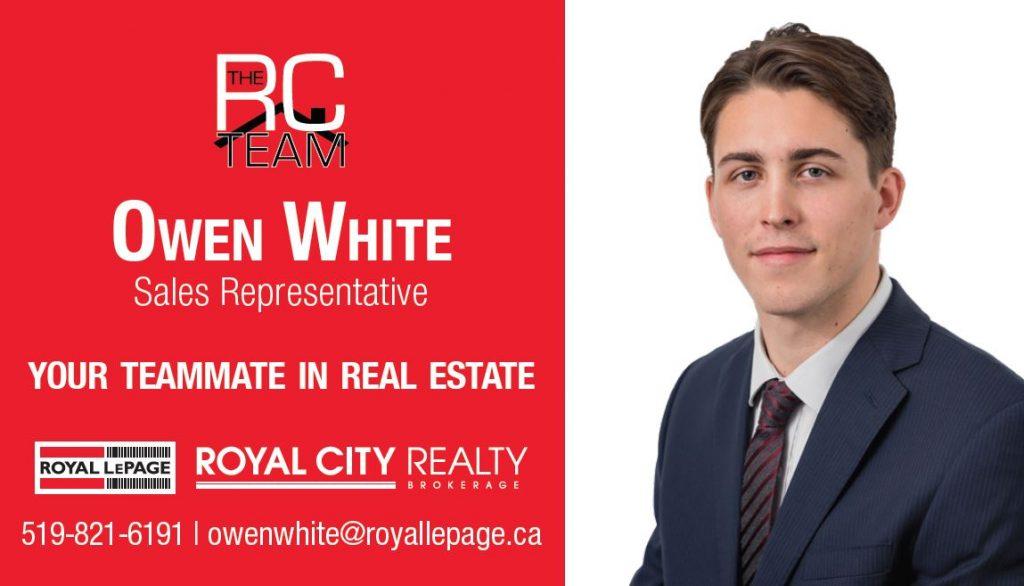 Owen White Realty